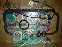Комплект прокладок двигателя Toyota,Komatsu,Yanmar,Nissan