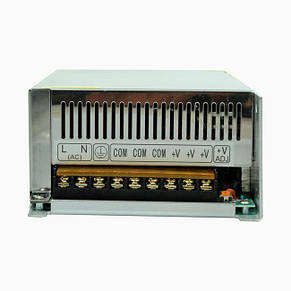 Блок питания 12V 500Bт Негерметичный, Standart, фото 2
