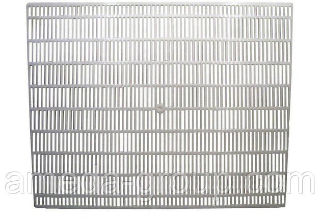 Разделительная решетка на 10 рамок, фото 2