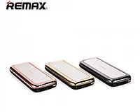 Внешний аккумулятор REMAX MIRROR RPP-36 Power bank 10000 mAh, оригинал