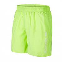 Плавательные шорты Speedo Scope 16 WS Yellow