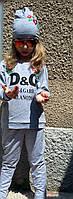 Костюм тройка детский D&G Milano 2017