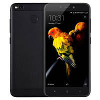 Xiaomi Redmi 4X 2/16 Gb Black, фото 1