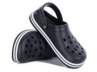 Мужские кроксы летняя обувь