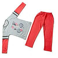 Пижама для девочек MIRANO kod: 7128
