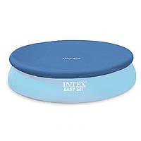 Intex 28022 тент для круглого бассейна 366 см
