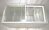 Морозильный ларь D400 DFSG AC б/у, фото 1