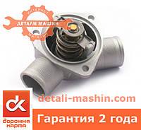Термостат ВАЗ 2110-15 85 град.(с инж. двигателем) (пр-во ДК)