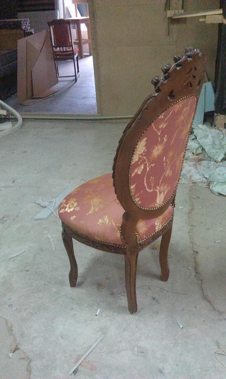 Реставрація антикварних меблів. 7