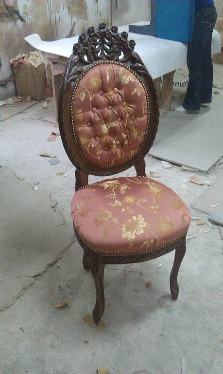 Реставрація антикварних меблів. 8