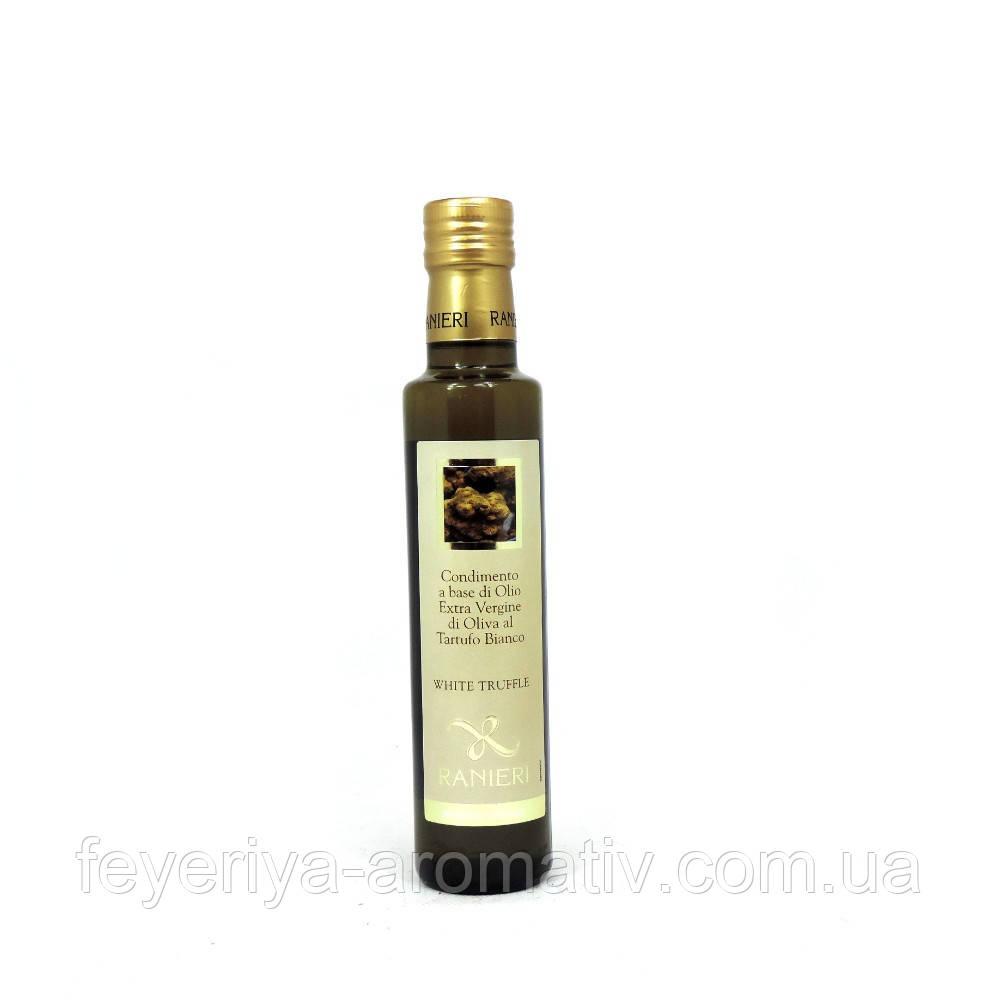 Трюфельное масло ranieri olio white truffle 250ml