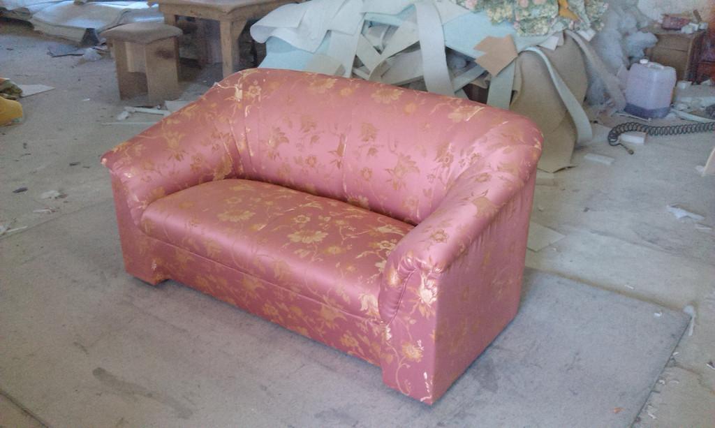 Реставрація антикварних меблів. 18