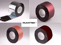 Битумная (гидроизоляционная) лента Plastter 10см*10м