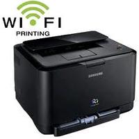Заправка картриджа, прошивка цветного лазерного принтера Samsung CLP 315W в Киеве