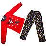 Пижама для девочек MIRANO kod: 7126