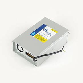 Блок питания 12V 300Вт  Всепогодный Standart, фото 2