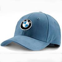 Бейсболка BMW Blue (80162411102)