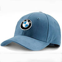 Бейсболка BMW Blue (80162411102)   Кепка BMW
