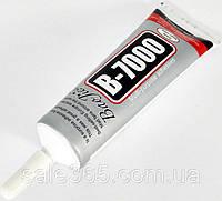 Клей силиконовый B7000, 15 мг в тюбике с дозатором