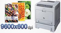 Заправка картриджа, прошивка цветного лазерного принтера SAMSUNG CLP-620ND в Киеве