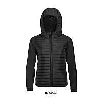 Легка жіноча куртка для бігу SOL'S NEW YORK WOMEN-01473