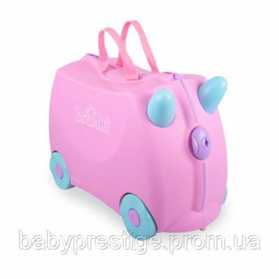 Trunki Детский дорожный чемоданчик Rosie