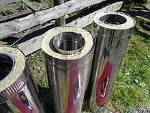 Труба двуст.1м.110*170 н/н