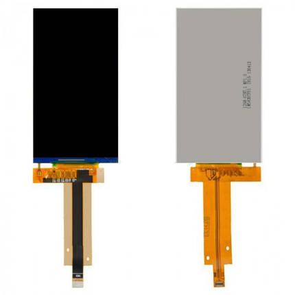 Дисплей (экран) для Sony C2105 Xperia L S36h Оригинал, фото 2