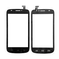 Сенсор (тачскрин)Prestigio MultiPhone 5000 DUO (PAP5000DUO) Black