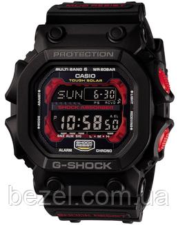 Мужские часы Casio G-SHOCK GXW-56 Касио противоударные японские кварцевые