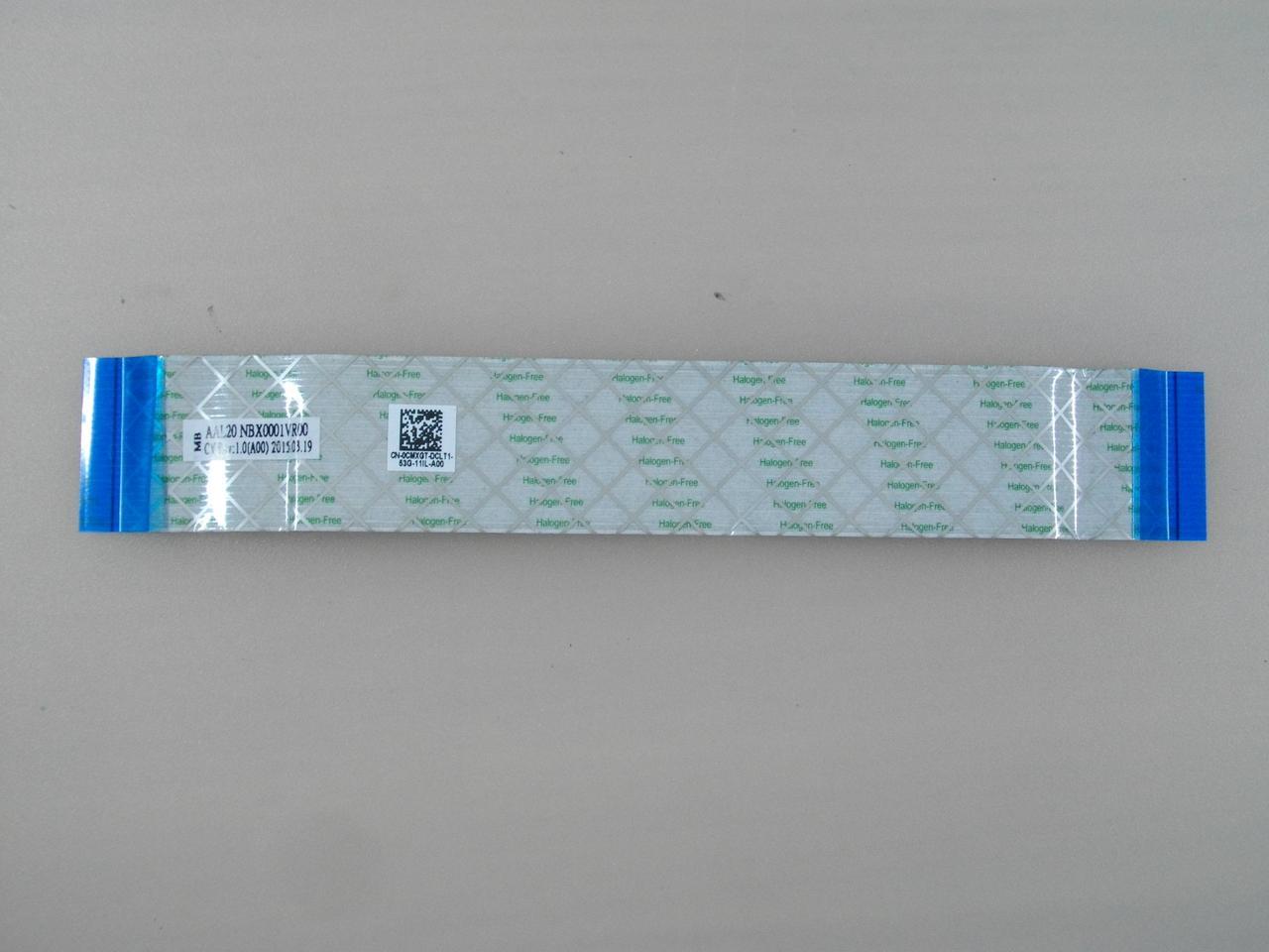Шлейф AAL20 NBX0001VR00 подключения USB портов DELL Inspiron 5555. Dell inspiron 15 серии 5000.