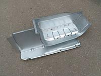 Підніжка передня права ГАЗ-3302,2705, 3221,2217, Газель, Соболь