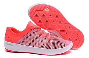 Кроссовки Adidas Climacool Boat Pure Pink