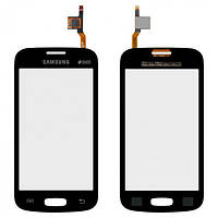 Сенсор (тачскрин) Samsung S7260 Galaxy Star Plus, S7262 Galaxy Star Plus Duos синий
