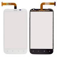 Сенсор (тачскрин) HTC Sensation XL X315e G21 White