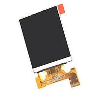 Дисплей (экран) для Samsung C5130 Оригинал