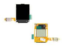 Дисплей (экран) для LG C2000, C3300, C3310, C3380, C3400, MG200