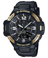 Мужские часы Casio G-SHOCK GA-1000-9G Касио противоударные японские кварцевые