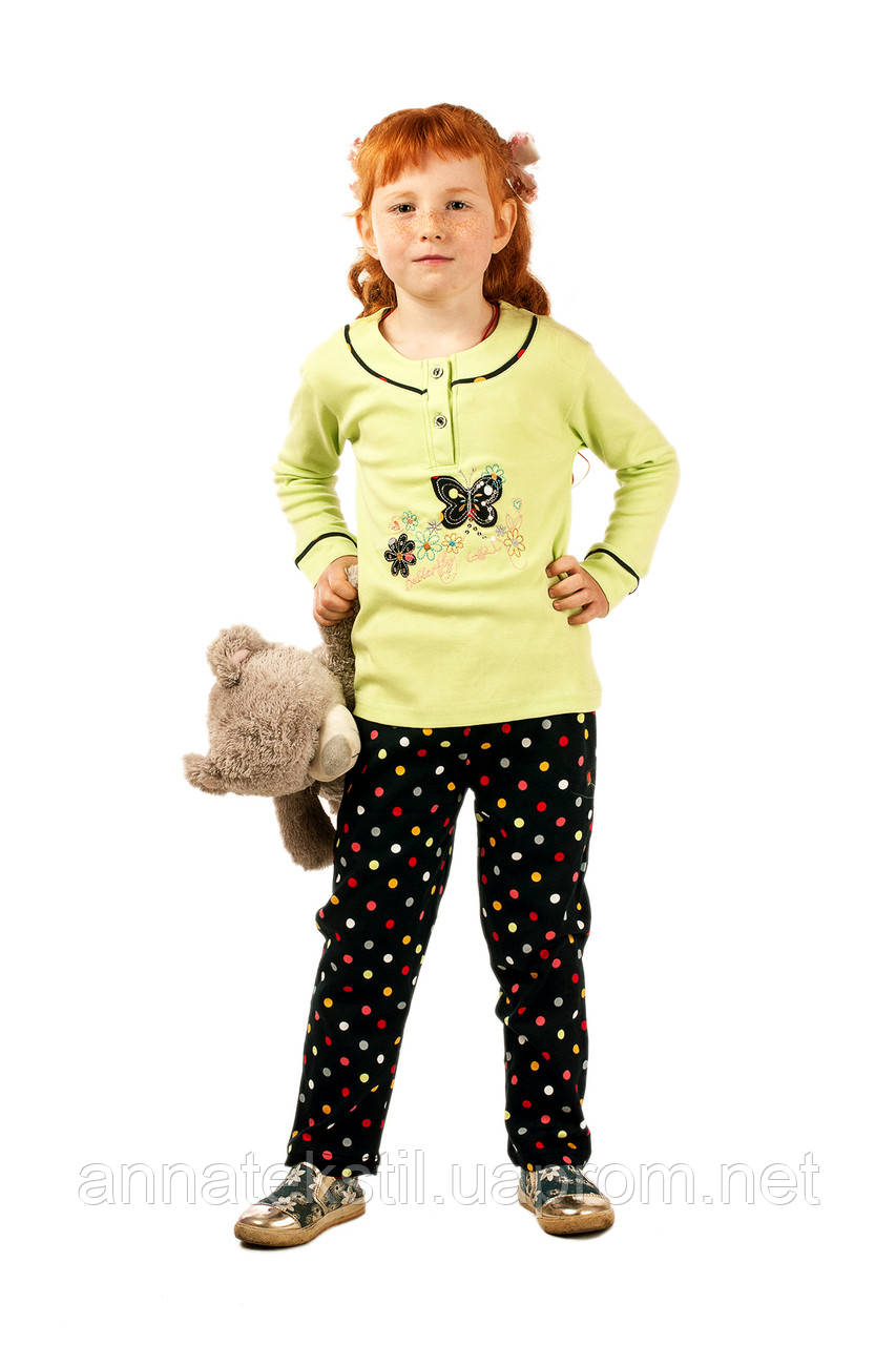 Пижамка для модниц MIRANO kod: 7016