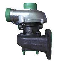 Турбокомпрессор ТКР-6