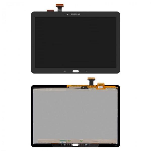 Дисплей (экран) для Samsung P600/P601/P605 Galaxy Note 10.1 с сенсором (тачскрином) черный
