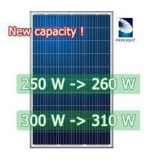 Солнечная панель Perlight , солнечная батарея., фото 2