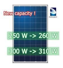 Солнечная панель Perlight , солнечная батарея.