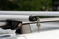 Монтажные упоры для багажника на рейлинги Amos Futura (упоры)