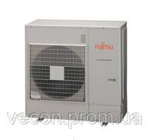 AJY040LCLAH- мини-VRF система серии J-IIS  производительностью 4 л.с