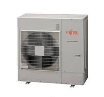 AJY045LCLAH- мини-VRF система серии J-IIS  производительностью 5 л.с