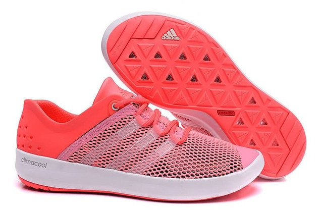 Adidas Climacool Boat Pure Pink