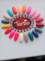 Палитра Tertio 101-120