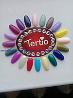 Палитра Tertio 141-160
