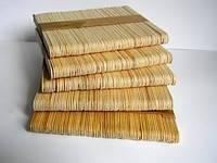 Мешалки деревянные (для вендинга) 2700 шт